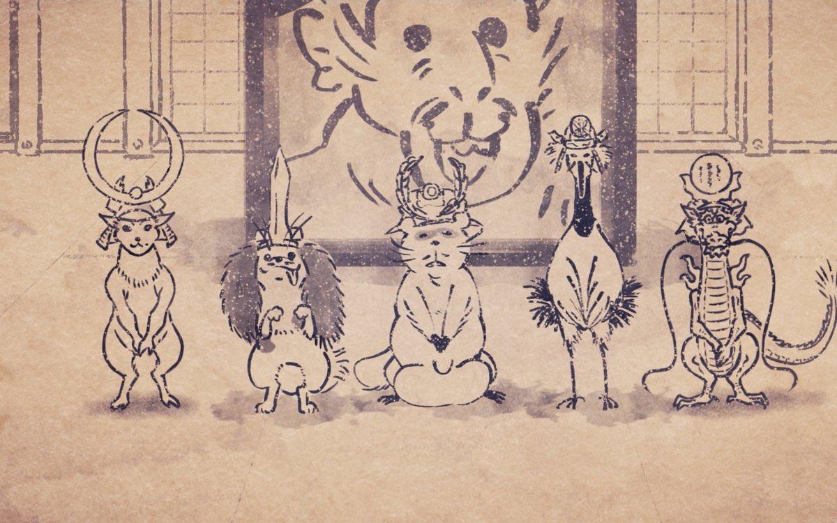 そして今日このあとはtvkにて戦国鳥獣戯画~乙~第9話「五大老」の放送です!!前田利長役をやっております( ゚∀゚)この
