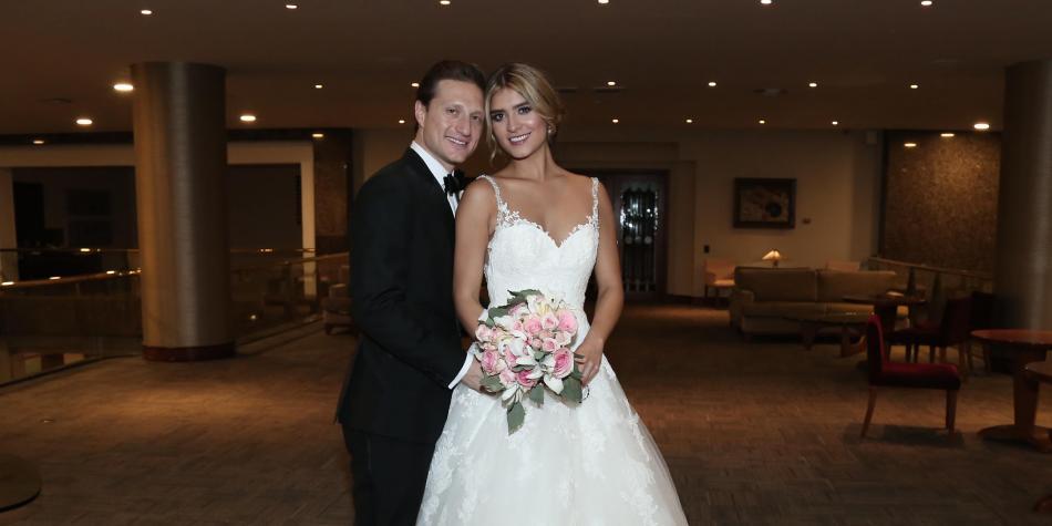 Matrimonio Catolico Laura Tobon : El matrimonio de laura tobón y Álvaro rodríguez