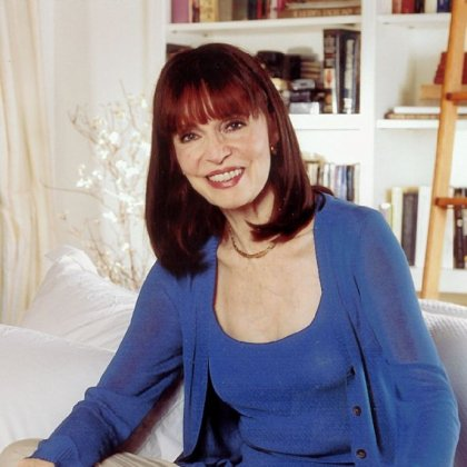 99 happy birthday wishes to Barbara Feldon!!