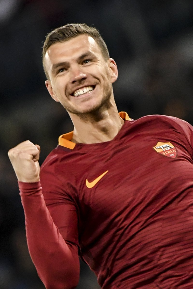 Edin dzeko has 30 goals across all petitions for only the