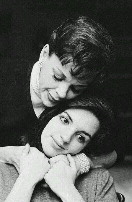 Happy Birthday, Liza Minnelli!