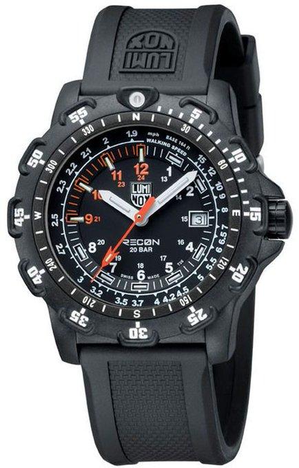 #free #fashion #watches #win #giveaway #np Luminox New Men's Recon Point Man A.8822.MI Black Rubber Swiss Quartz Watch #rt