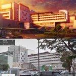 『政宗くんのリベンジ』第9話。家出をした挙句に倒れてしまった藤ノ宮寧子が搬送された病院は、武蔵野赤十字病院でした。『BR