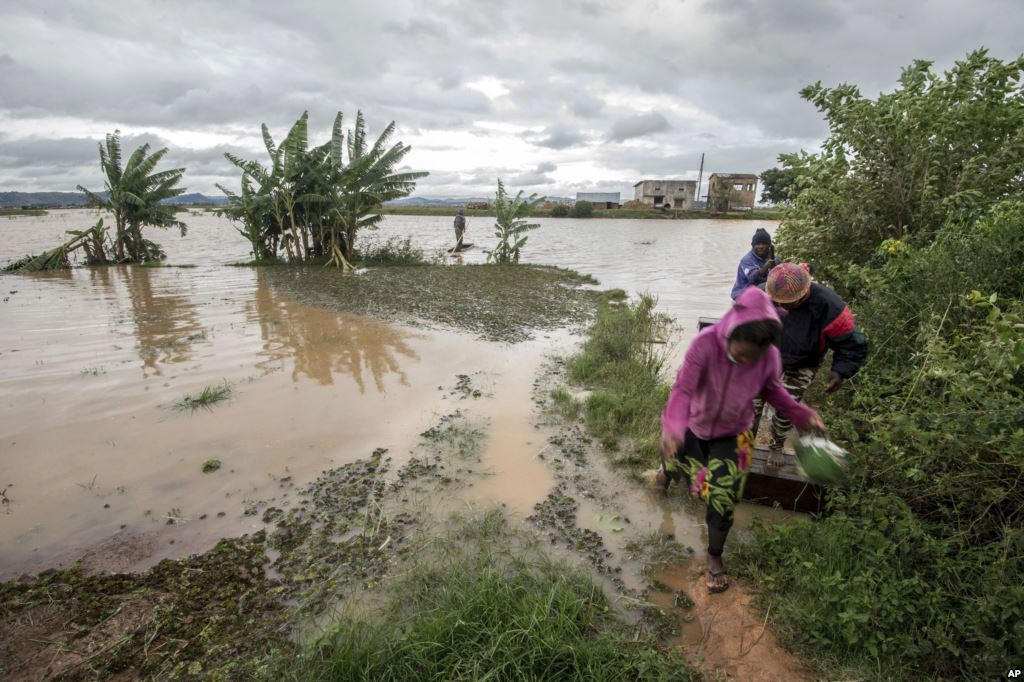 Madagascar Cyclone Death Toll Reaches 50