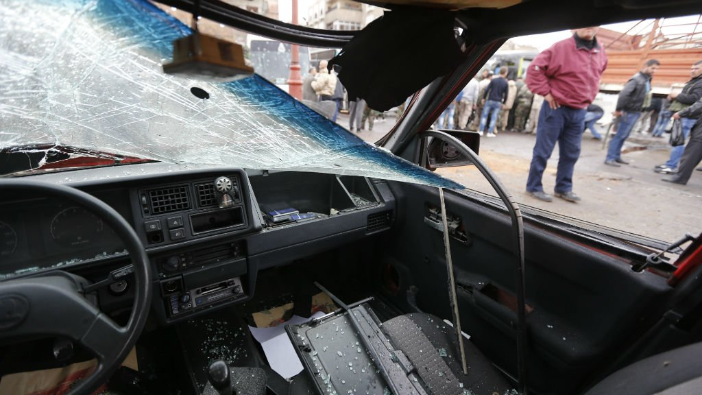 Al Qaeda-linked group claims deadly Damascus attacks