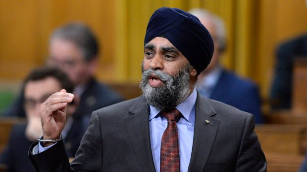 National Defence struggling to cut hundreds of millions in waste, inefficiencies