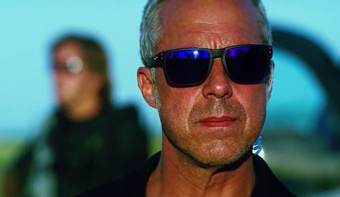 Happy Birthday Titus Welliver!