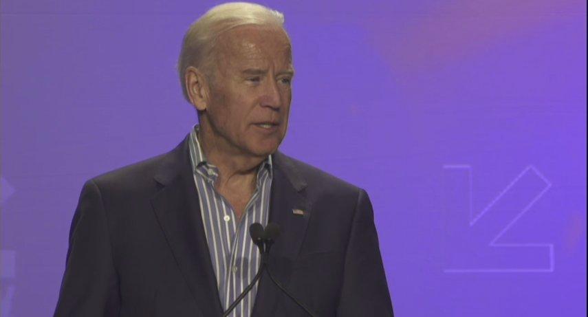 WATCH LIVE: Former VP Joe Biden speaks about Cancer Moonshot at