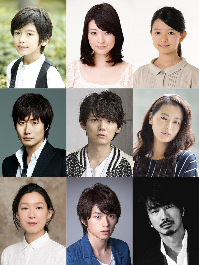 古川雄輝がドラマ「僕だけがいない街」で主演、Netflixで今冬配信  #古川雄輝