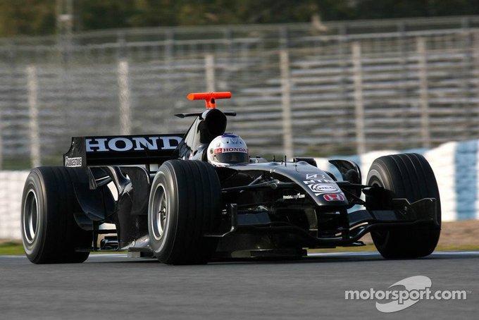 Happy Birthday Marco Andretti!