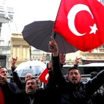 Turkish-Dutch relations worsen after Netherlands limits travel