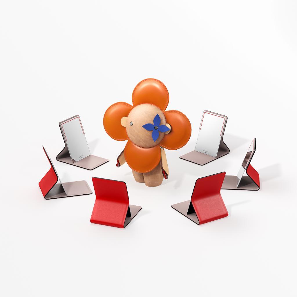 大切な人への贈り物や自分へのご褒美として、ルイ・ヴィトンの魅力的で遊び心溢れる「ギフティング」コレクションはいかが? https://t.co/hz5Oi3ZOCU https://t.co/9MCCXqmijP