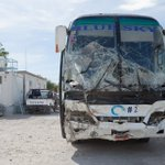 At least 38 killed after Haiti bus plows into parade