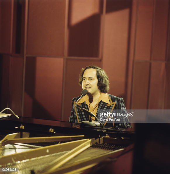 Happy Birthday to Neil Sedaka, who turns 78 today!