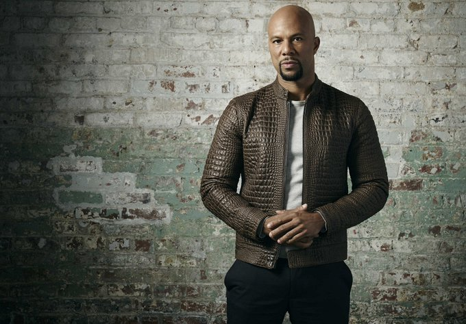 Happy Birthday to Common, who turns 45 today!