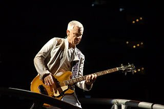 Happy Birthday to U2\s Adam Clayton, born this day in 1960. What\s your favourite U2 track?