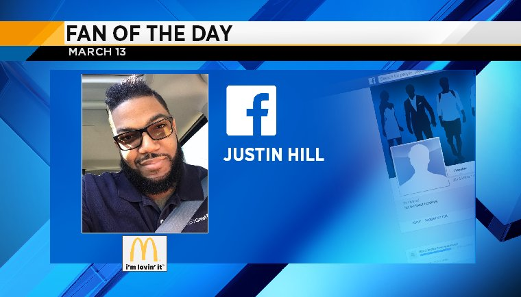 justin hill facebook