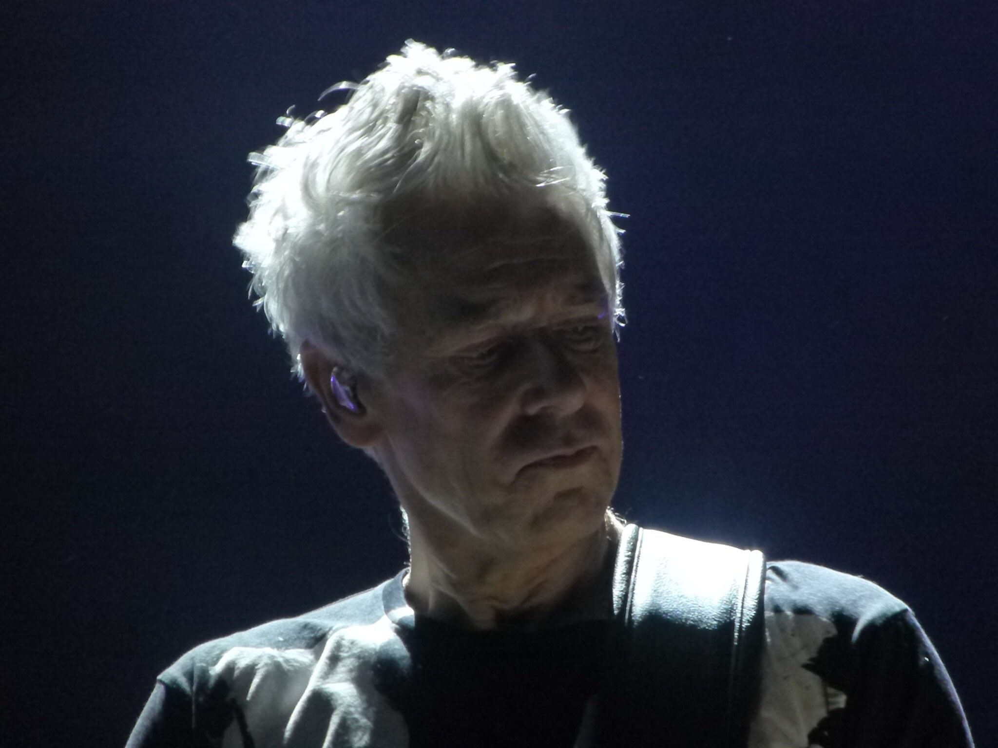Happy birthday to the gorgeous guitar hero Adam Clayton