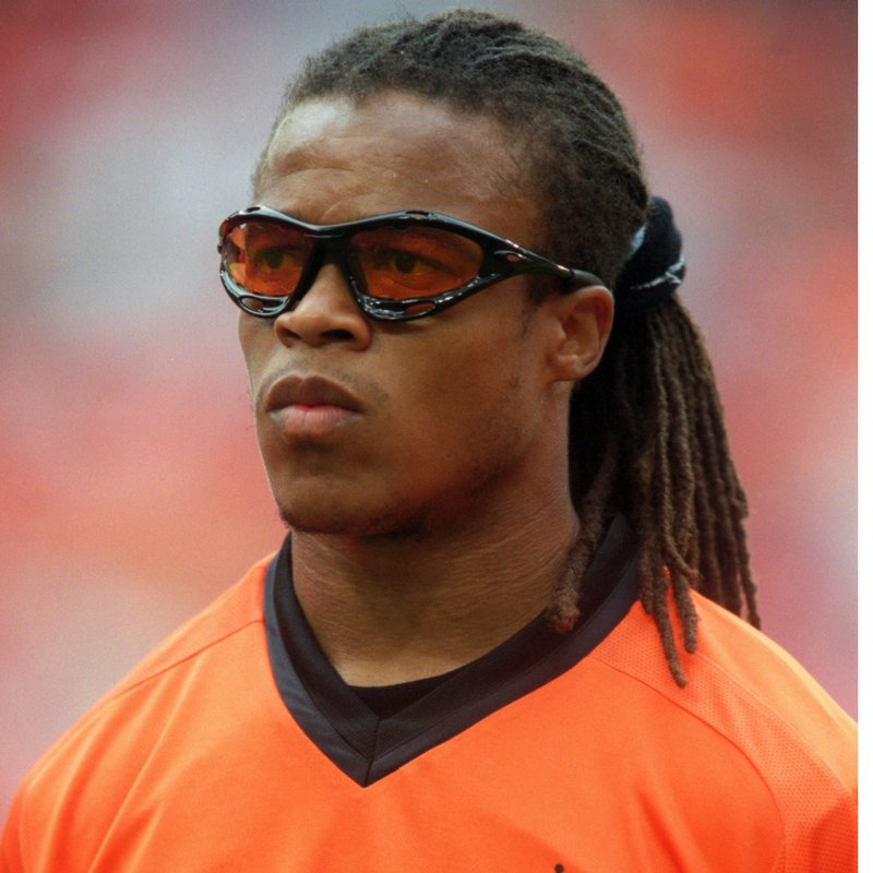 - Champions League: - Uefa Cup: - Serie A: - Eredivisie: Happy Birthday Edgar Davids