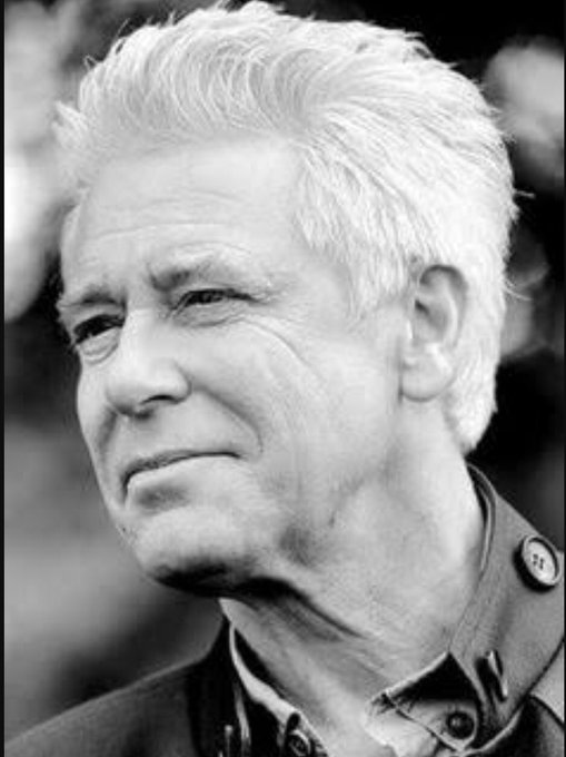 Happy Birthday Adam Clayton