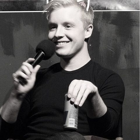 Happy birthday our beloved and dear all adored Noel Fisher. We love you very much.