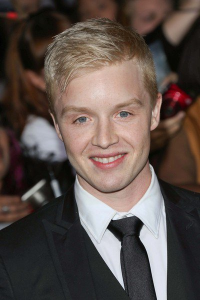 Happy Birthday Noel Fisher