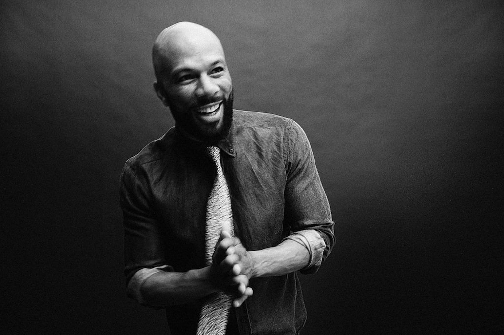 Happy 45th Birthday To Common!