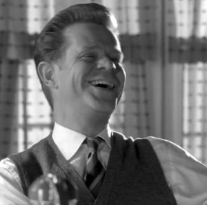 Happy Birthday and thank you William H. Macy! For many more roles to come.