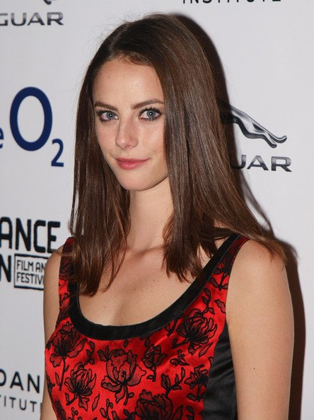 Happy Birthday Kaya Scodelario