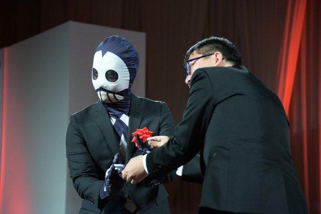 BABYMETALが「AMD Award」優秀賞受賞、MIKIKOは審査員特別賞 https;//t.co/XYqgXnJgtJ #BABYMETAL https...