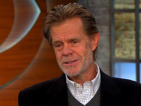 Happy Birthday, William H. Macy!