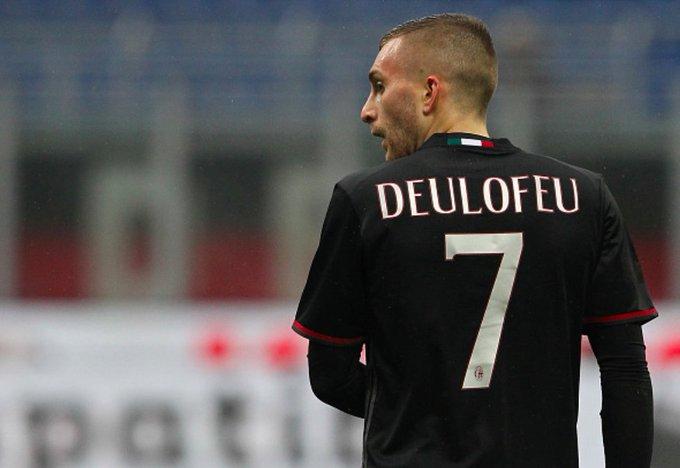 Happy Birthday Gerard Deulofeu   8 Games 1 Goals