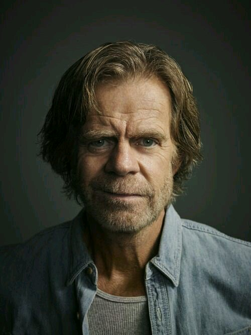 Wishing both William H Macy and Noel Fischer, of Shameless, A very happy birthday today!! (3/13)