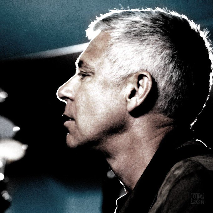 Happy birthday Adam Clayton. All of his solo projects: