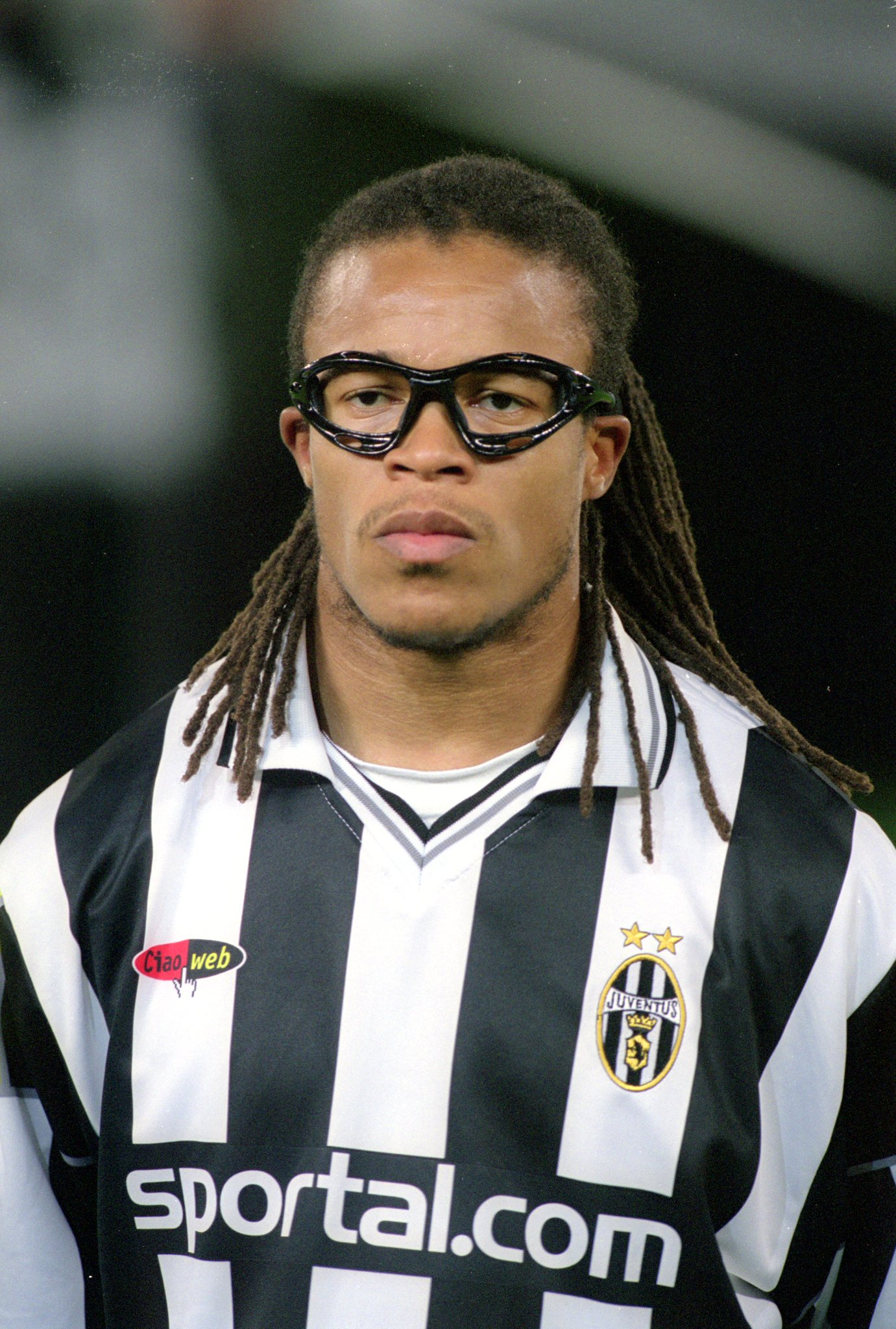 Happy Birthday, Edgar Davids - a winner in 1995!