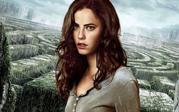 Happy Birthday. Today, Mar 13, 1992 Kaya Scodelario, English actress was born.   (