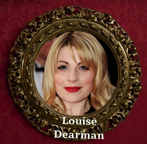 Happy Birthday Louise Dearman & Noel Fisher