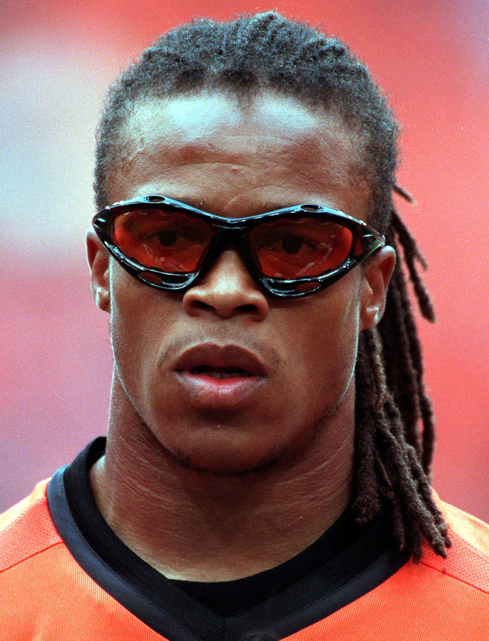 He made 74 appearances for the Netherlands...  Happy 44th birthday, former Dutch international Edgar Davids!