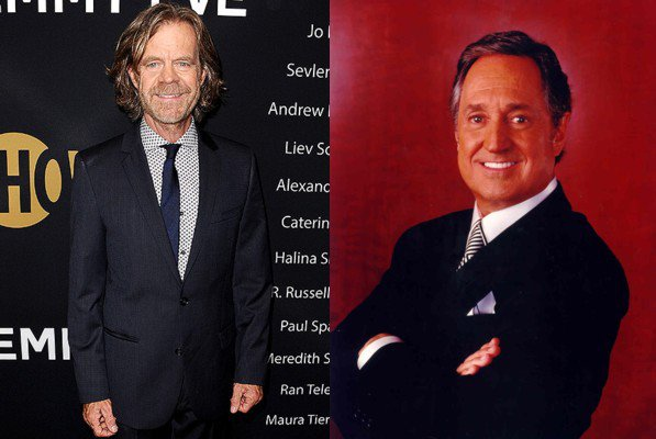 March 13: Happy Birthday William H. Macy and Neil Sedaka
