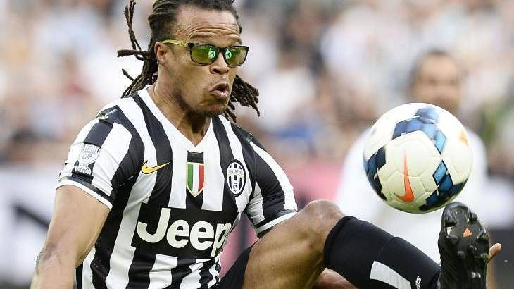 Happy birthday to Edgar Davids!! 1995 winner