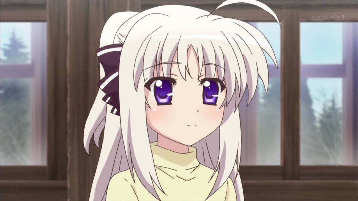 #同じ声優で好きなキャラを紹介#小倉唯 リンネ・ベルリネッタ(Vivid Strike!)青羽ここな(ヤマノススメ)櫻田