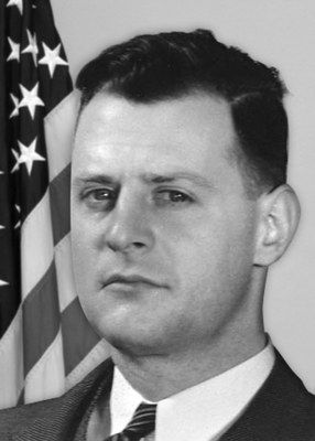 #OTD the #FBI lost one of our own, SA Treacy, in a gun battle in 1942.