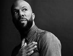 Happy birthday to the hip-hop lyricist Common.