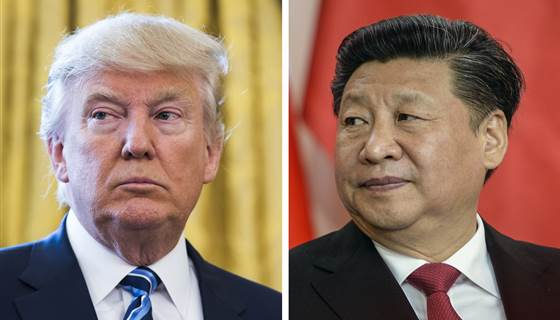 """President Trump to host Chinese President Xi Jinping at """"Winter White House"""" Mar-a-Lago"""
