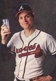 Happy birthday Dale Murphy, America\s milk drinker!