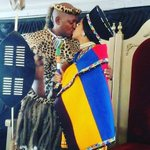 A helicopter and top entertainment: The 411 on Kenny Kunene's lavish traditional wedding