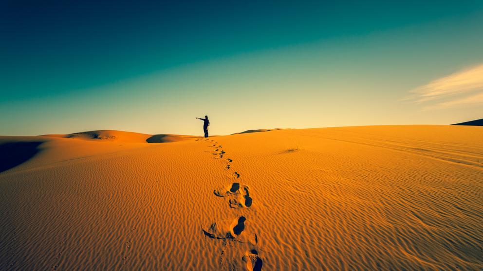 Desiertos de todo el mundo que inspiran historias https://t.co/9r0ZiFGRw0 https://t.co/H77t7uwJuo