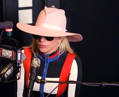 Happy birthday  Lady Gaga...