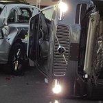 Uber resumes self-driving program three days after Arizona crash