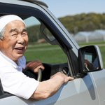 Funeral discounts for ageing Japan drivers who quit